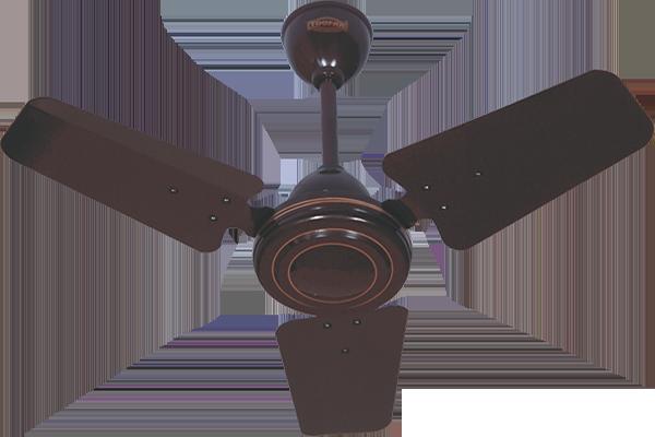 Toofan High Speed 3 Blade Ceiling Fans