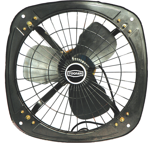 Regular 300mm fresh air fan