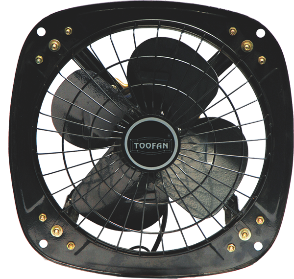 Twister high speed fan